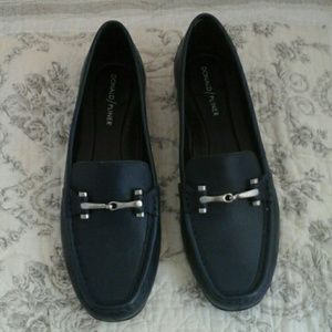 Donald Pliner Filo Loafer Size 9